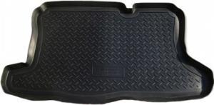 Фото коврик в багажник Ford Fusion Norplast NPL-P-22-19