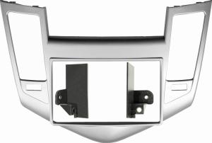 Переходная рамка для Chevrolet Cruze 09-12 Intro RCV-N08 SotMarket.ru 2350.000