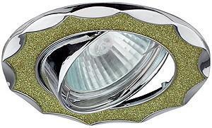 Точечный светильник ЭРА DK17 CH/SH CY SotMarket.ru 450.000