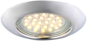 фото Точечный светильник ARTELAMP Praktisch A1223PL-3CC