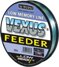 фото Леска BALSAX Vexus Feeder Kevlon 100м 0.25мм монофильная