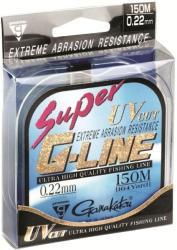 фото Леска Gamakatsu Super G-Line 150м 0.3мм монофильная