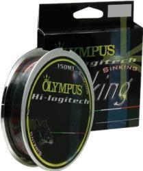 фото Леска Olympus Hi-Logitech 150м 0.22мм монофильная