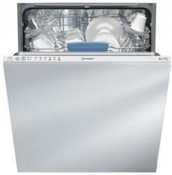 Фото посудомоечной машины Indesit DIF 16T1 A EU