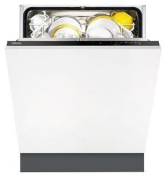 Фото посудомоечной машины Zanussi ZDT12002FA