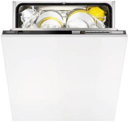 Фото посудомоечной машины Zanussi ZDT91601FA