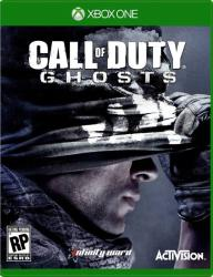 Call of Duty: Ghosts 2013 Xbox One SotMarket.ru 2650.000