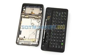 фото Корпус для HTC Touch Pro T7272