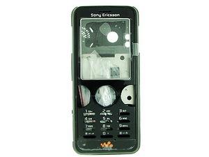 фото Корпус для Sony Ericsson Z555i (под оригинал)