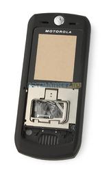 фото Корпус для Motorola SLVR L6 (под оригинал)