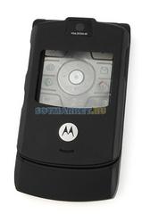 фото Корпус для Motorola RAZR V3 (под оригинал)
