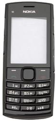 фото Корпус для Nokia X2-02 с клавиатурой