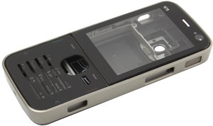 фото Корпус для Nokia N78