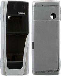 фото Корпус для Nokia 9500 без средней части