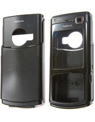 фото Корпус для Nokia N70 (под оригинал)