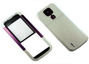 фото Корпус для Nokia 5000 (под оригинал)