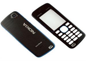 фото Корпус для Nokia 5220 XpressMusic (под оригинал)
