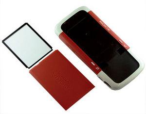 фото Корпус для Nokia 5700 XpressMusic (под оригинал)