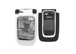 фото Корпус для Nokia 6131 (под оригинал)