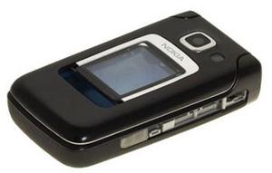 фото Корпус для Nokia 6290 (под оригинал)