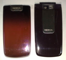 фото Корпус для Nokia 6600 Fold