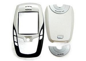 фото Корпус для Nokia 6600 (под оригинал)