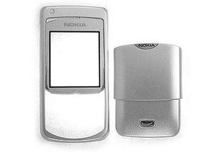 фото Корпус для Nokia 6681 (под оригинал)
