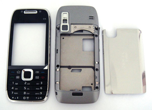 фото Корпус для Nokia E75 (под оригинал)