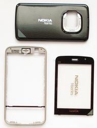 фото Корпус для Nokia N96