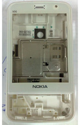 фото Корпус для Nokia N96 (под оригинал)