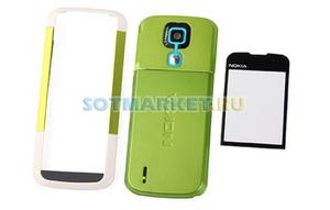 фото Корпус (панелька) для Nokia 5000