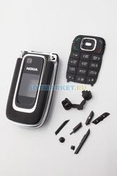 фото Корпус для Nokia 6131 с клавиатурой