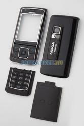 фото Корпус для Nokia 6288 с клавиатурой