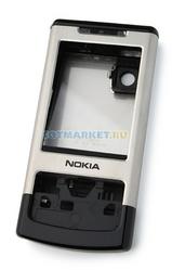 фото Корпус для Nokia 6500 Slide (под оригинал)