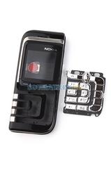 фото Корпус для Nokia 7260 с клавиатурой