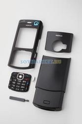 фото Корпус для Nokia N70 с клавиатурой