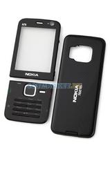 фото Корпус для Nokia N78 с клавиатурой