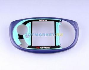 фото Корпус для Nokia N-Gage QD