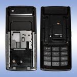 фото Корпус для Samsung J600 с клавиатурой (под оригинал)