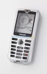 фото Корпус для Philips Fisio 568