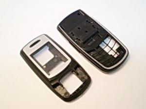 фото Корпус для Samsung E370 (под оригинал)