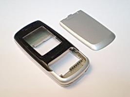 фото Корпус для Samsung C300 (под оригинал)