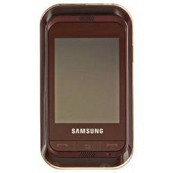 фото Корпус для Samsung C3300 Champ