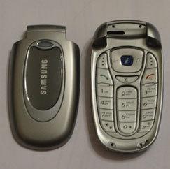 фото Корпус для Samsung X480 (под оригинал)