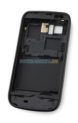 фото Корпус для Samsung i8000 Omnia II (под оригинал)