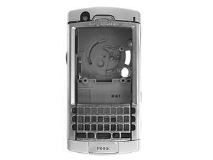 фото Корпус для Sony Ericsson P990i (под оригинал)