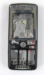 фото Корпус для Sony Ericsson K310i (под оригинал)
