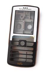 фото Корпус для Sony Ericsson W800