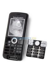 фото Корпус для Sony Ericsson K510i с клавиатурой