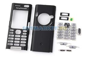 фото Корпус для Sony Ericsson K600 с клавиатурой